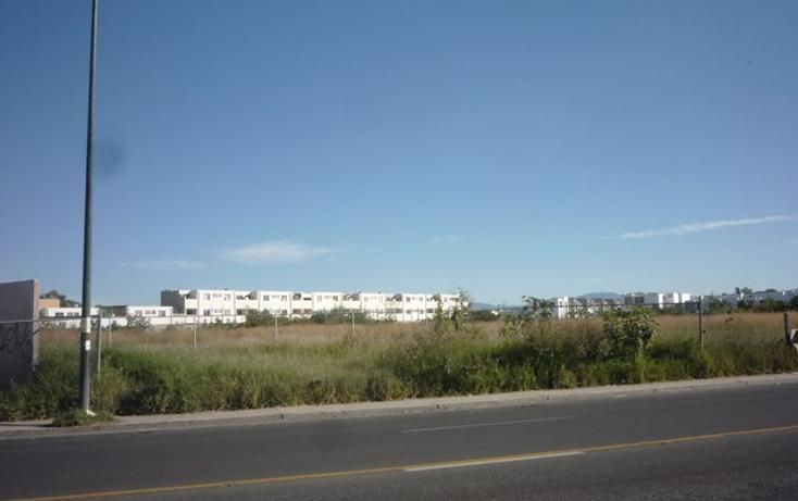 Foto de terreno habitacional en venta en concepción del valle , san jose del valle, tlajomulco de zúñiga, jalisco, 2719982 No. 03