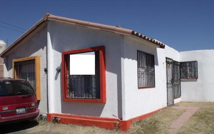 Foto de casa en venta en  , concepción del valle, tlajomulco de zúñiga, jalisco, 1257779 No. 01