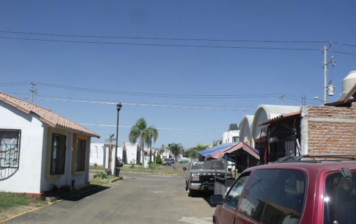 Foto de casa en venta en  , concepción del valle, tlajomulco de zúñiga, jalisco, 1257779 No. 03