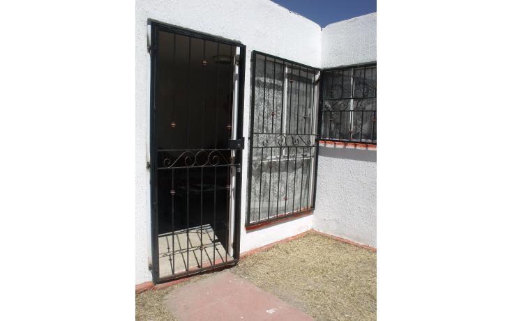 Foto de casa en venta en  , concepción del valle, tlajomulco de zúñiga, jalisco, 1257779 No. 17