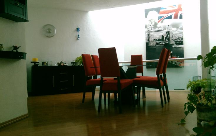 Foto de casa en venta en  , concepci?n guadalupe, puebla, puebla, 1553590 No. 03
