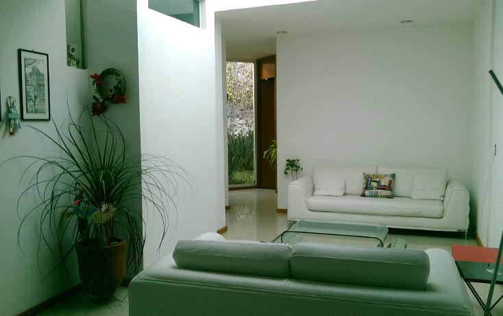 Foto de casa en venta en  , concepci?n guadalupe, puebla, puebla, 1553590 No. 04