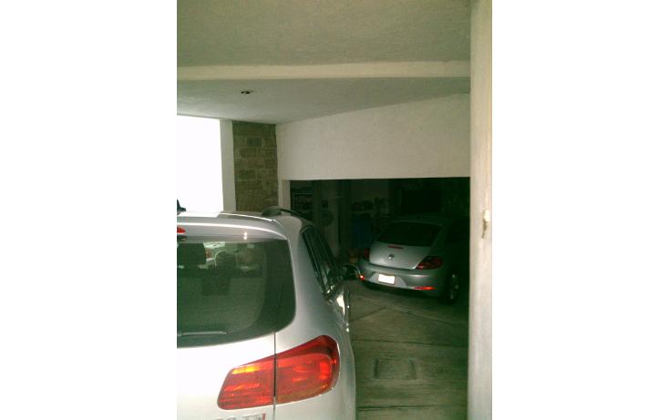 Foto de casa en venta en  , concepci?n guadalupe, puebla, puebla, 1553590 No. 08