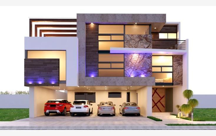 Foto de casa en venta en  , concepción guadalupe, puebla, puebla, 1607862 No. 01