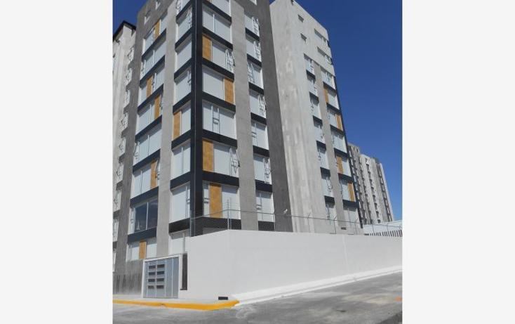Foto de departamento en venta en  , concepción guadalupe, puebla, puebla, 820419 No. 09