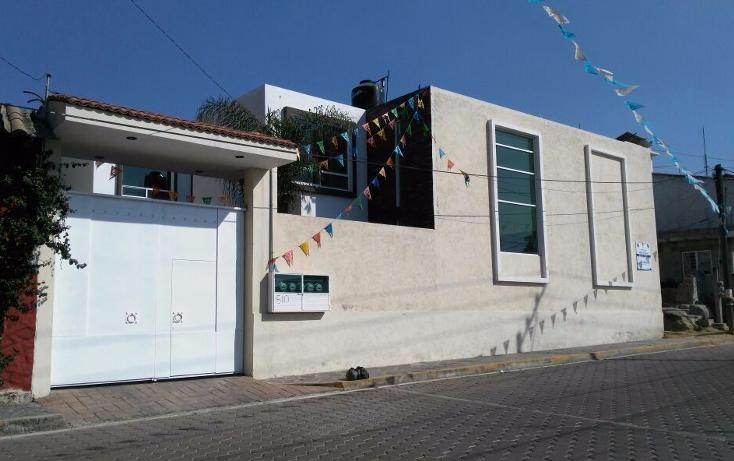 Foto de casa en condominio en venta en, concepción la cruz, puebla, puebla, 1660606 no 01