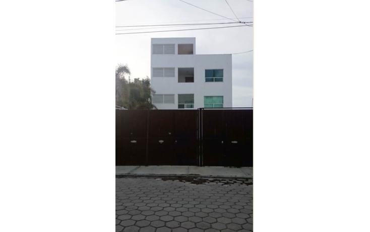 Foto de departamento en venta en  , concepción las lajas, puebla, puebla, 1184049 No. 01