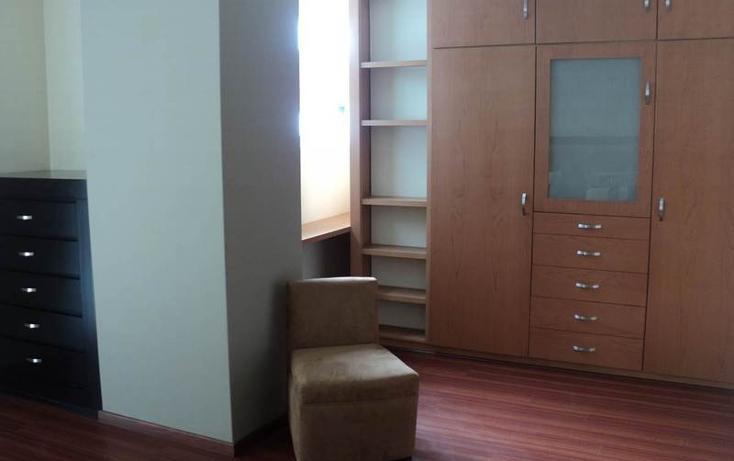 Foto de departamento en renta en  , concepción las lajas, puebla, puebla, 1520023 No. 13