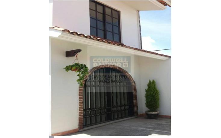 Foto de casa en venta en  , concepción las lajas, puebla, puebla, 1844332 No. 01