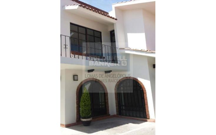 Foto de casa en venta en  , concepción las lajas, puebla, puebla, 1844332 No. 02
