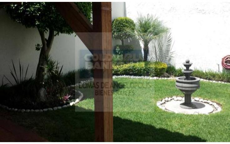 Foto de casa en venta en  , concepción las lajas, puebla, puebla, 1844332 No. 05