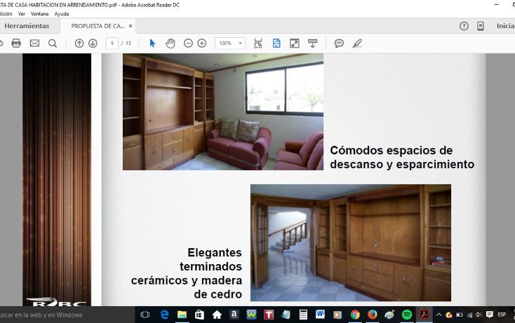 Foto de casa en renta en  , concepción las lajas, puebla, puebla, 1959505 No. 02