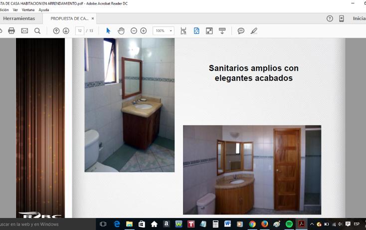 Foto de casa en renta en  , concepción las lajas, puebla, puebla, 1959505 No. 04