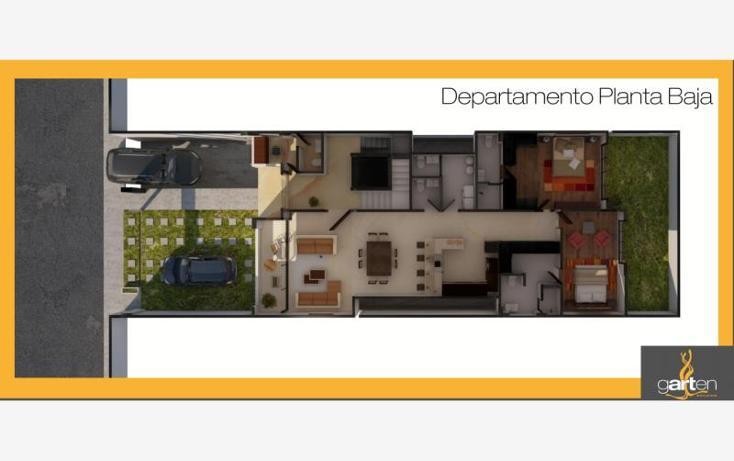 Foto de departamento en venta en  , concepción las lajas, puebla, puebla, 2040468 No. 11