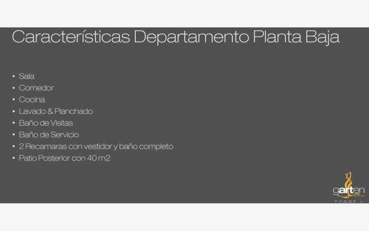 Foto de departamento en venta en  , concepción las lajas, puebla, puebla, 2040468 No. 12