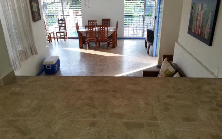 Foto de casa en renta en conchas 1, farall?n, acapulco de ju?rez, guerrero, 1729612 No. 01
