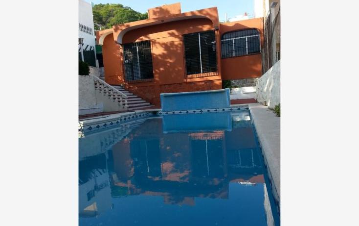 Foto de casa en renta en conchas 1, farall?n, acapulco de ju?rez, guerrero, 1729612 No. 02