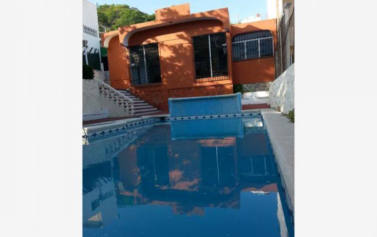 Foto de casa en renta en conchas 1, las cumbres, acapulco de juárez, guerrero, 1729612 no 02