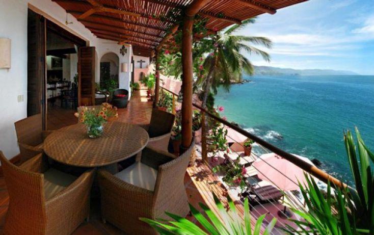 Foto de casa en renta en, conchas chinas, puerto vallarta, jalisco, 1009279 no 01