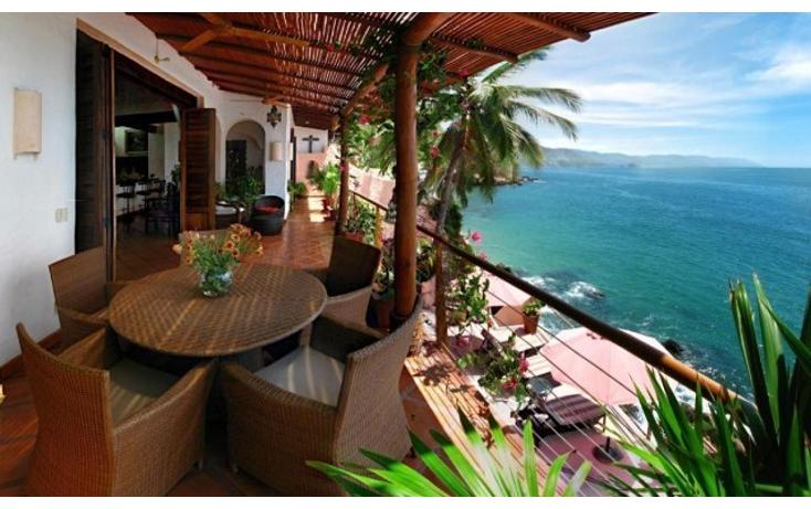 Foto de casa en renta en  , conchas chinas, puerto vallarta, jalisco, 1009279 No. 02