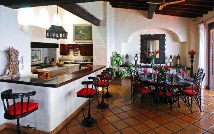 Foto de casa en renta en  , conchas chinas, puerto vallarta, jalisco, 1009279 No. 03