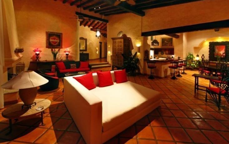 Foto de casa en renta en  , conchas chinas, puerto vallarta, jalisco, 1009279 No. 04