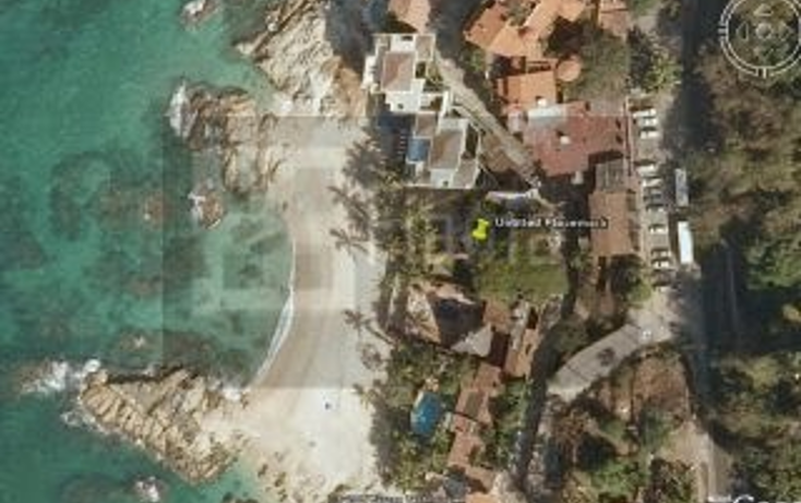 Foto de terreno habitacional en venta en  , conchas chinas, puerto vallarta, jalisco, 1081851 No. 02