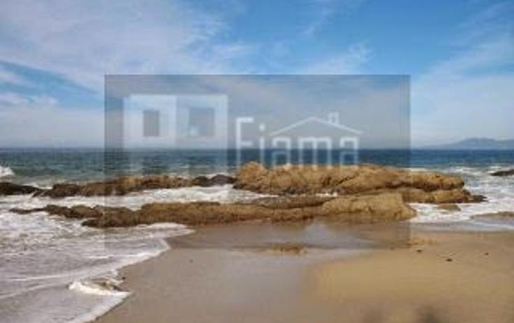 Foto de terreno habitacional en venta en  , conchas chinas, puerto vallarta, jalisco, 1081851 No. 03