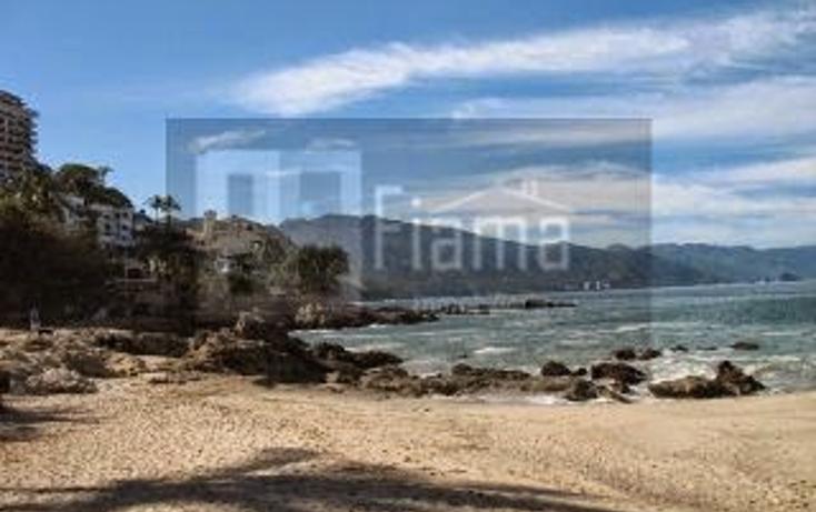 Foto de terreno habitacional en venta en  , conchas chinas, puerto vallarta, jalisco, 1081851 No. 04
