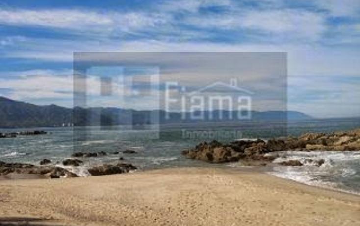 Foto de terreno habitacional en venta en  , conchas chinas, puerto vallarta, jalisco, 1081851 No. 05