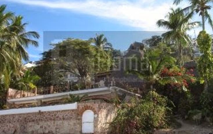 Foto de terreno habitacional en venta en  , conchas chinas, puerto vallarta, jalisco, 1081851 No. 07