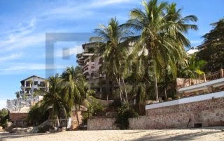 Foto de terreno habitacional en venta en  , conchas chinas, puerto vallarta, jalisco, 1081851 No. 08