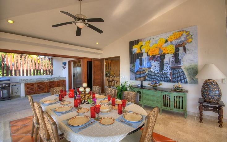 Foto de casa en renta en  , conchas chinas, puerto vallarta, jalisco, 1438671 No. 02