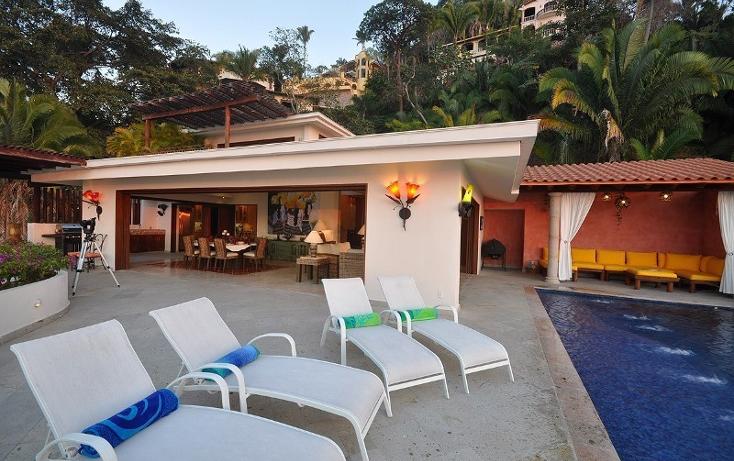 Foto de casa en renta en  , conchas chinas, puerto vallarta, jalisco, 1438671 No. 04