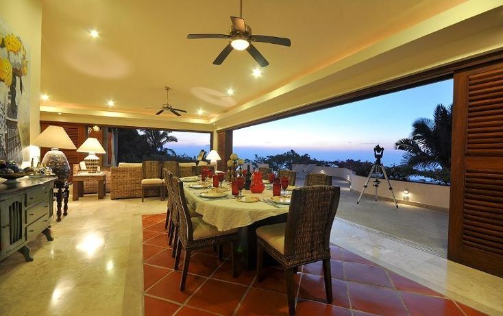 Foto de casa en renta en  , conchas chinas, puerto vallarta, jalisco, 1438671 No. 05