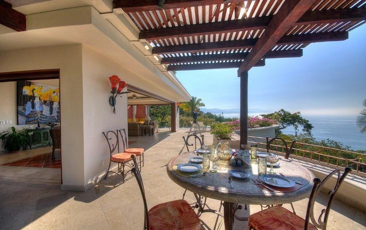 Foto de casa en renta en  , conchas chinas, puerto vallarta, jalisco, 1438671 No. 06