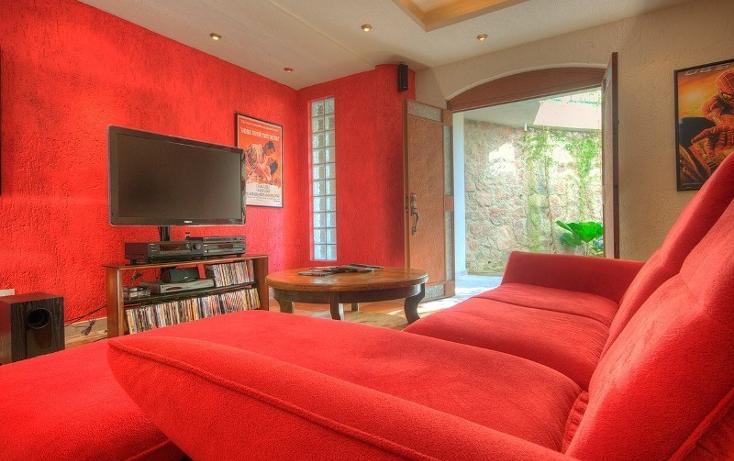 Foto de casa en renta en  , conchas chinas, puerto vallarta, jalisco, 1438671 No. 08