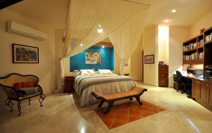 Foto de casa en renta en  , conchas chinas, puerto vallarta, jalisco, 1438671 No. 09