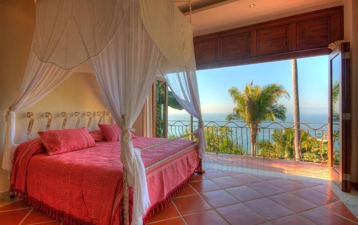 Foto de casa en renta en  , conchas chinas, puerto vallarta, jalisco, 1438671 No. 11
