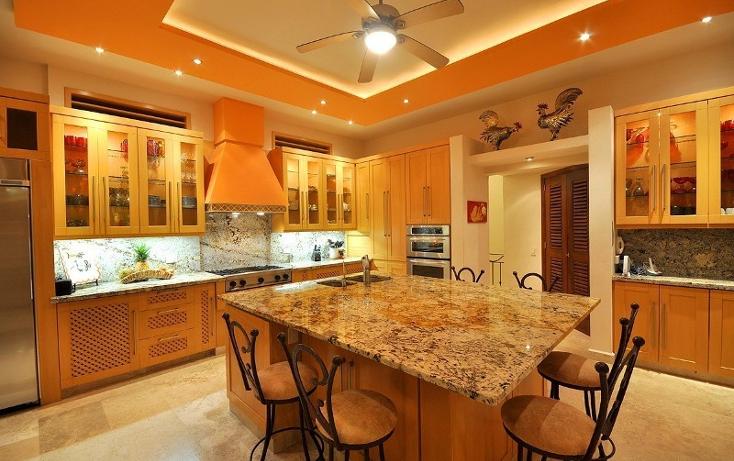 Foto de casa en renta en  , conchas chinas, puerto vallarta, jalisco, 1438671 No. 13
