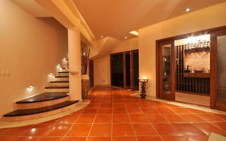Foto de casa en renta en  , conchas chinas, puerto vallarta, jalisco, 1438671 No. 17