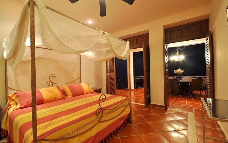 Foto de casa en renta en  , conchas chinas, puerto vallarta, jalisco, 1438671 No. 18