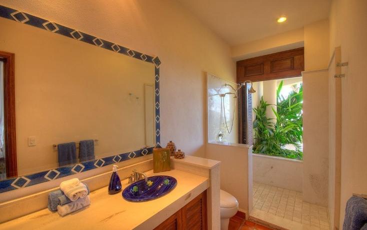 Foto de casa en renta en  , conchas chinas, puerto vallarta, jalisco, 1438671 No. 19