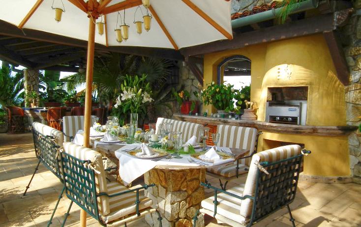Foto de casa en venta en  , conchas chinas, puerto vallarta, jalisco, 1467313 No. 02