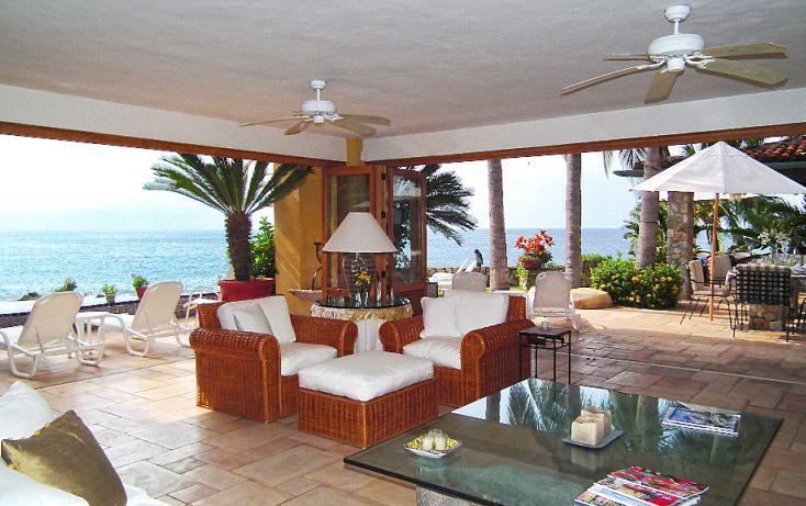 Foto de casa en venta en, conchas chinas, puerto vallarta, jalisco, 1467313 no 03