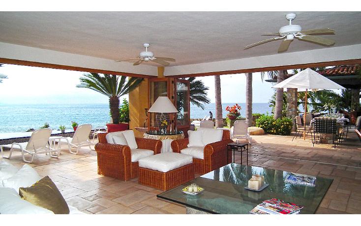 Foto de casa en venta en  , conchas chinas, puerto vallarta, jalisco, 1467313 No. 03