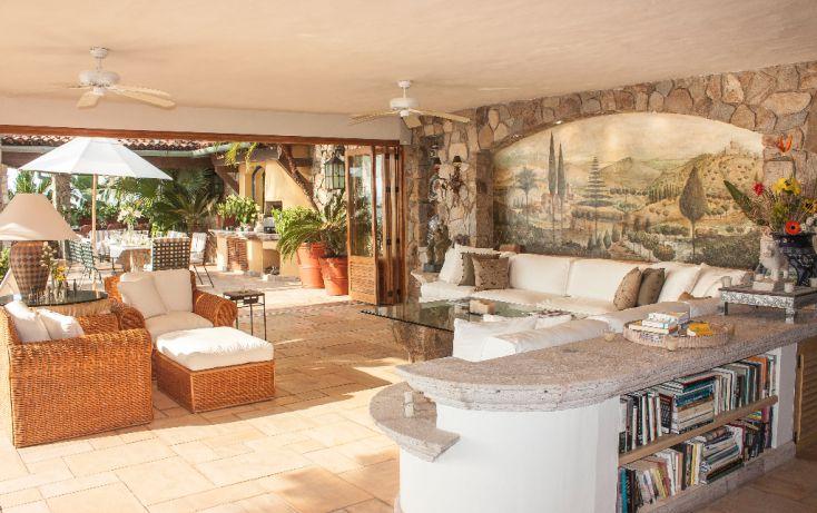 Foto de casa en venta en, conchas chinas, puerto vallarta, jalisco, 1467313 no 06