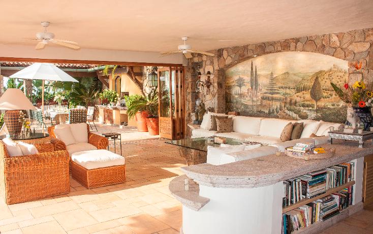 Foto de casa en venta en  , conchas chinas, puerto vallarta, jalisco, 1467313 No. 06