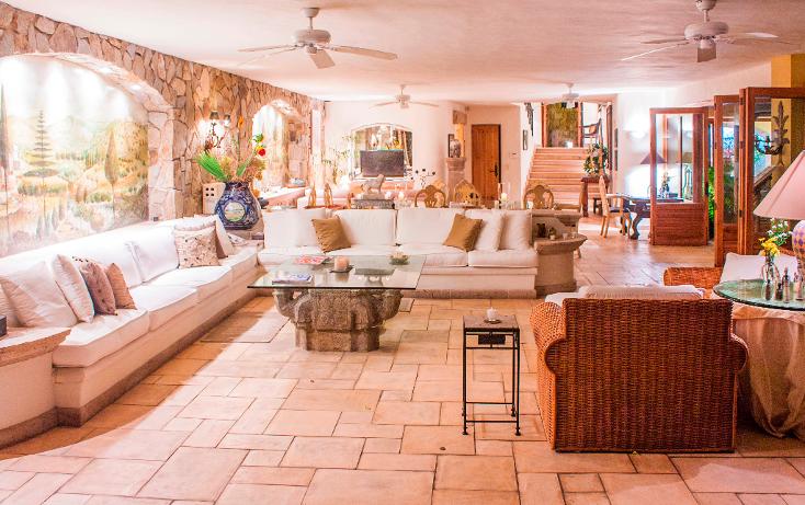 Foto de casa en venta en  , conchas chinas, puerto vallarta, jalisco, 1467313 No. 12