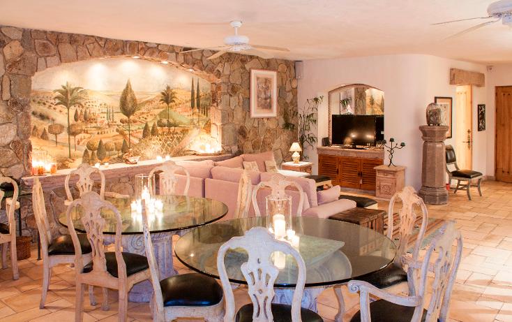 Foto de casa en venta en  , conchas chinas, puerto vallarta, jalisco, 1467313 No. 13